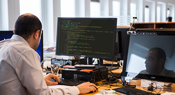 Servicio informático para empresas