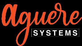 Aguere Systems Informática logo